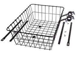 Wald 1392 Front Basket: Gloss Black; LG