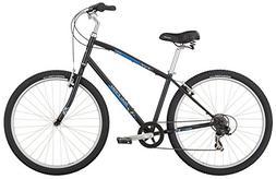 """17""""/Medium Black Raleigh Bikes 2015 Venture Comfort Bike New"""