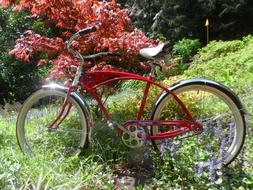 1999 Electra 1ST YEAR New Belgium Brewery Bicycle Cruiser Ca