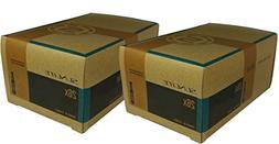 "2 PACK - 26"" PRESTA Tubes, 26 x 1.00  / PRESTA Valve 32mm Th"