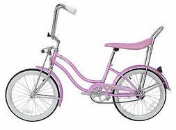 "Micargi 20"" Lowrider Beach Cruiser Bicycle Bike Low Rider Gi"