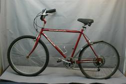"2004 Schwinn Cruiser Supreme Bike 21"" X-Large Shimano SIS St"