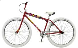 2021 Dyno Pro Compe Red 29 inch bmx cruiser  RARE SOLD OUT!!