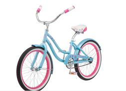 Huffy Bicycle Company Number 23555 Girls Good Vibrations Bik