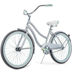 24 inch cranbrook girls cruiser bike