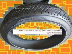"24x4 1/4"" DURO Beach Cruiser tire bicycle Fat Bike Rat Rod C"
