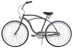 "26"" Beach Cruiser Bike Bicycle Firmstrong Urban Men 3 SPD Ma"