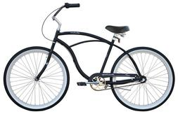 "26"" Beach Cruiser Bike Bicycle Firmstrong Urban Men 3 SPEED"