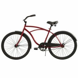 "Huffy 26"" Cranbrook Men's Cruiser Bike with Perfect Fit Fram"
