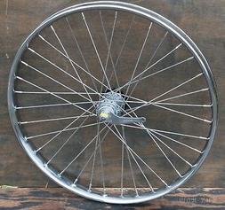 """26"""" Cruiser Bicycle Nexus 3 Speed Coaster Brake Hub WHEEL Wo"""