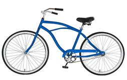 Cycle Force 26 inch Bicycle Retro Vintage Men's City Beach C