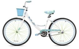 "26"" Kent La Jolla Cruiser Women's Ladies Adult Bike Bicycle"