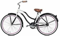 "Micargi 26"" Tahiti Women Aluminum beach cruiser bicycle bike"