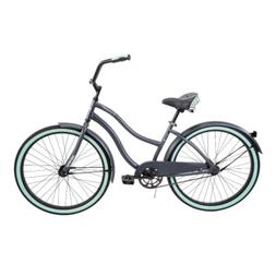 26 women s cranbrook cruiser bike gray
