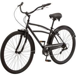 "Schwinn 29"" Men's Midway Cruiser Bike"