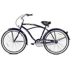 "Micargi 3 speed 26"" Tahiti Men beach cruiser bicycle bike Da"