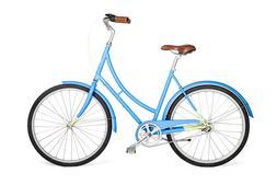 3 speed Dutch Cruiser bike, Shimano Nexus, Brilliant Mayfair