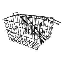 Wald 535 Rear Large Twin Basket