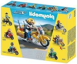 PLAYMOBIL 5523 Sports & Action Road Cruiser Bike New sealed