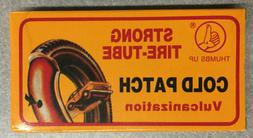 64 bike patches bicycle tube repair bulk