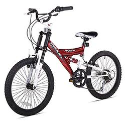 Kent Super 20 Boys Bike, 20-Inch