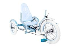 Mobo Youth Triton Disney Frozen The Ultimate Three Wheeled C