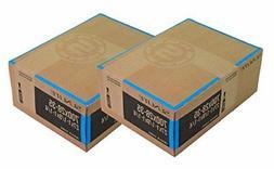 Street Fit 360 2 Pack - Tubes, 700c x 28-35 PV 48mm Presta V