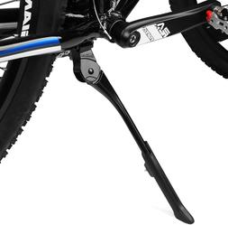 BV Adjustable Bicycle Kickstand with Concealed Spring-Loaded