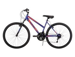 "HUFFY WOMEN'S ALPINE 26"" MOUNTAIN BIKE"