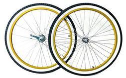 "Diamondback Aluminum Cruiser Bike 26"" Coaster Roller Brake W"