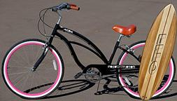 Anti Rust Light Weight Aluminum Alloy Frame, Fito Marina All