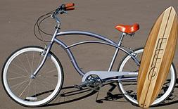 Anti rust light weight aluminum alloy frame Fito Marina allo