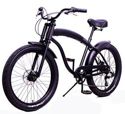 Anti-Rust and Light Weight Aluminum frame Fito Modena GT-2 A
