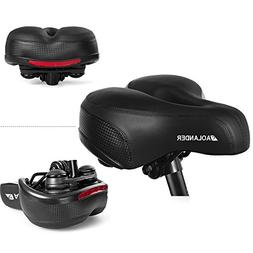 Aolander Bicycle Dual Shock Absorbing Ball Professional Padd