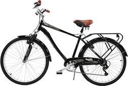 Columbia Archer Deluxe, 26-Inch Men's Retro Hybrid Bicycle