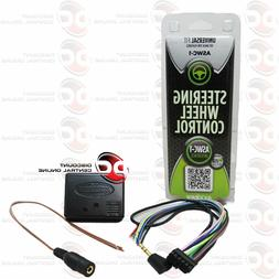 Axxess ASWC-1 Interface Adapter - Car Radio