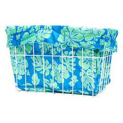basket liner c std hibiscus