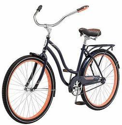 "Schwinn Baywood Women's Cruiser Bike 26"" Wheels, 16"" Small F"