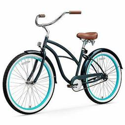 Women's Beach Cruiser Bike - sixthreezero Classic Edition, N