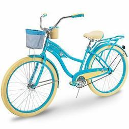 Beach Cruiser Comfort Bikes 20, 24, 26 inch