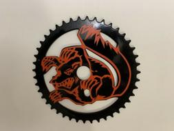 BICYCLE CHAINRING SPROCKET MONGOOSE  43T BMX CRUISER BIKES