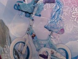 bicycle disney frozen cruiser bike