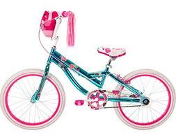 "20"" Huffy Jazzmin Girls' Bike"
