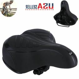 Bicycle Saddle Seat mountain Bike Big Bum Gel Cruiser Extra