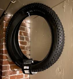 Big Fatty 26x4.0 bike tire  -- Brand New
