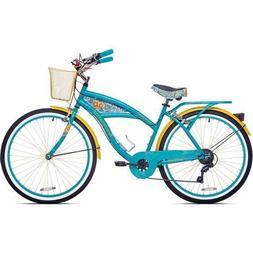 Bike / Bike for a Girl, 26 7 Speed, Women's Margaritaville M