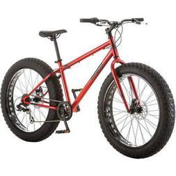 bike bicycle fat tire mountain