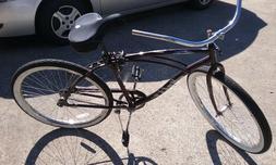 huffy bike cruiser