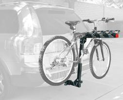 Bike Trailer Hitch Rack Mount for Car Mountain Maxxhaul 4-Bi