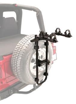 Hollywood Racks Bolt-On Spare Tire Rack